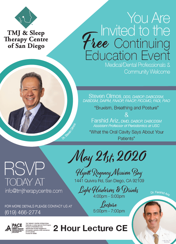 Continuing Education Flyer May 21 2020